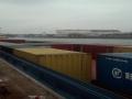 conteneur fluvial
